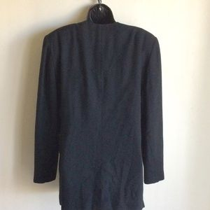 Worthington Jackets & Coats - Worthington Lined Black Jacket Size 14